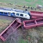 Regionalzug hätte nicht auf das Gleis fahren dürfen