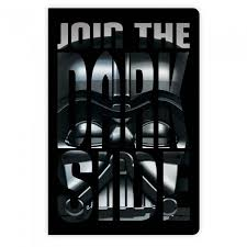 <b>Тетради Lego Star</b> Wars Книга для записей Darth Vader (96 ...