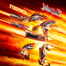 <b>Judas Priest</b> – <b>Firepower</b> Lyrics | Genius Lyrics