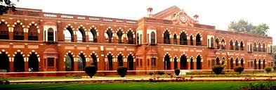 Dayalbagh Educational Institute - [DEI], Agra - Scholarship Details ...