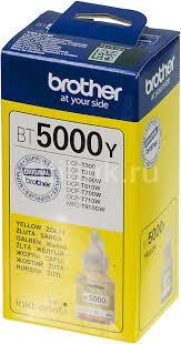 Купить Картридж <b>BROTHER BT5000Y</b>, желтый в интернет ...