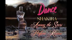 <b>Shakira</b> Dance Perfume Review Among the Stars Perfume Reviews ...