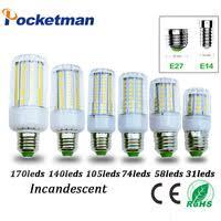 <b>LED Corn Lights</b>
