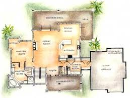Free Residential Home Floor Plans Online   EVstudio  Architect    A Speculative Floor Plan to Appeal to a Larger Market