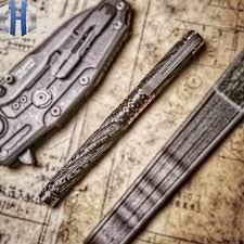 <b>Tactical Pen</b> Carbon Fiber <b>Titanium Alloy</b> Self defense Defense Pen ...