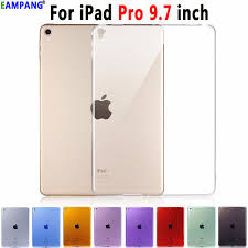 tablet ipad7 a1673 a1674 a1675 funda for ipad pro 9 7 2016 luxury cartoon print leather wallet magnetic flip case cover coque