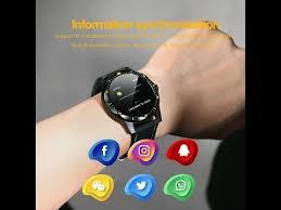 <b>COLMI SKY 1</b> Smart <b>Watch</b> Men IP68 Waterproof Activity Tracker ...