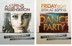 best premium psd flyer templates feedtip ad and party flyer template