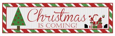 Znalezione obrazy dla zapytania Christmas is coming