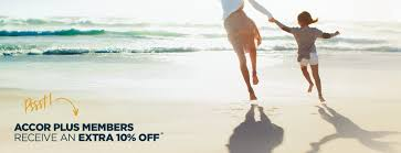 AccorHotels Pacific Hotel <b>Sale</b> | 30% OFF