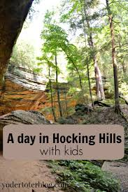 best images about ohio park in ohio usa and yes you can hike at hocking hills kids four tips for if you ohio backcountrybackcountry adventurelogan