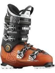 <b>Горнолыжные ботинки Salomon</b> (<b>Саломон</b>) – купить ...