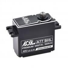 <b>Цифровая сервомашинка</b> AGFRC A77BHL