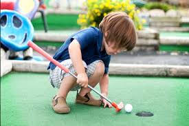 8 Places for Mini Golf around Dayton – Dayton Parent Magazine