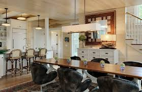 size dining room contemporary counter: hubbardton forge dining room beach with cane furniture contemporary lighting counter stools dining