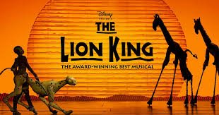 Worldwide | United States - Disney THE LION KING