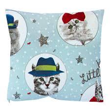 <b>Декоративная подушка</b> Кошки купить в Москве в интернет ...