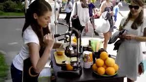 Фрэшница <b>ручная</b> (3 секунды и сок готов) Пресс для цитрусовых ...