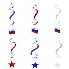 <b>Action</b>! <b>Набор</b> праздничных <b>подвесок</b> Россия