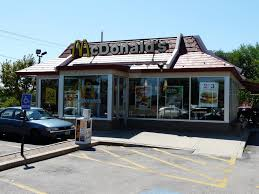 school street net weirdpix mcdonald s mcdonald s
