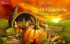 Thanksgiving day Wishes Quotes Cards and Pictures with Wallpapers ...