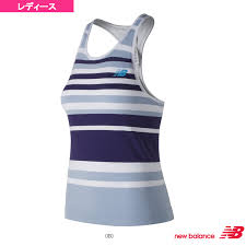 [New Balance tennis badminton wear (Lady's)] <b>tournament</b> ...