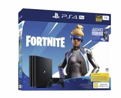 <b>Sony PlayStation</b> 4