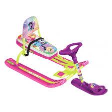 <b>Снегокат Ника Тимка Спорт</b> 4-1 (My little Pony) — купить в ...