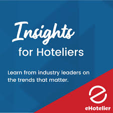 Hotel Insights - eHotelier Podcast