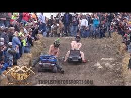 <b>VIOLENT</b> BARBIE JEEP RACING!! - YouTube