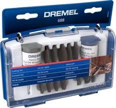 <b>DREMEL</b> 688JA, <b>Набор</b> оснастки для <b>резки</b> (69 шт.) | купить в ...