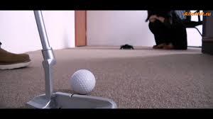 <b>Набор</b> для игры в <b>мини</b>-<b>гольф</b> с автолузой - YouTube