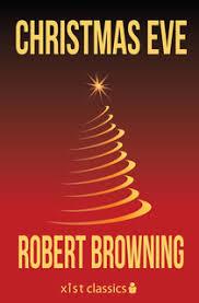 <b>Christmas Eve</b> - E book - <b>Robert Browning</b> - Storytel