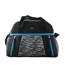 ≡ <b>Сумка</b>-<b>холодильник Thermos Studio</b> Fitness duffle bag-blue, 15 ...