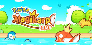 <b>Pokémon</b>: Magikarp Jump - Apps on Google Play