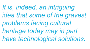 what if museums decided to only exhibit reproductions scitech now quote1