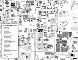 eDean USF - eDean USF Tampa Map