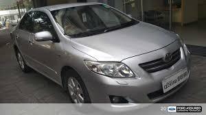 <b>Toyota Corolla</b> Altis <b>2008-2013</b> G