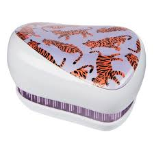 <b>Расческа Compact</b> Styler Trendy Tiger <b>Tangle Teezer</b> купить в ...
