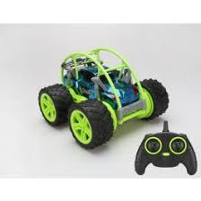 Shop For <b>2.4G</b> 4 Channel 360Spinning R/C <b>Stunt Car</b> Dihua ...