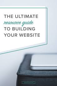 the ultimate resource guide to building your website jess creatives platform comparisons