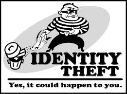 Image result for identity theft clipart