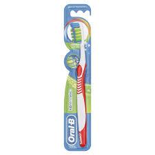 Зубная <b>щетка Oral</b>-<b>B Комплекс</b> Антибактериальная 40 средняя 1 ...