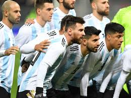 <b>Argentina</b> World Cup squad: <b>Paulo Dybala</b> included but Mauro ...