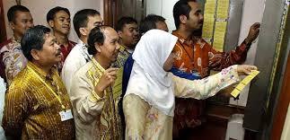 Image result for pekerja kerajaan Jabatan PM
