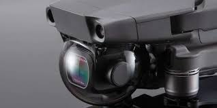 <b>Защита подвеса DJI</b> Mavic 2 Pro Gimbal Protector (Part15) купить ...