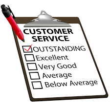 taking the h e a t steps for improving customer service customer service