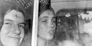 leave something witchy the manson family trial photo essay the manson family trial photo essay