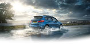 What Is Bmw Xdrive Technology Bmw Xdrive Explained