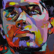 Art By :→: <b>Francoise</b> Nielly in 2019 | Art, <b>Painting</b>, Artist